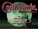 Thumbnail 1 for Castlevania - Portrait of Ruin (Portuguese Translation)